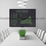 Neue Eco Tafel Howshow 57 Zoll LCD-Digital Schreibens-Schiefer-