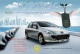 방수 장치, 거리계 자취 Gt08-Ez를 추적하는 함대 GPS 차량