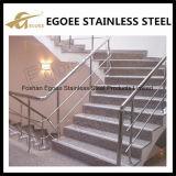 Напольные цены высокого качества конструкции Railing нержавеющей стали балкона