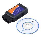 ニレのWiFi 25k80チップ最もよい品質の製造業者の卸売のニレWiFi OBD V1.5 V2.1 V1.4