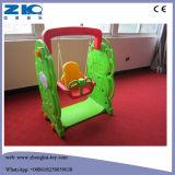 Kindergarten-Kind-Innenplastikschwingen für Kinder