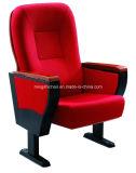 쓰기 정제를 가진 방화 효력이 있는 Customizable 강당 극장 의자
