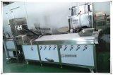 PT-2000 Ce keurde Plantaardige het Bleken Machine, de Machine van de Plantaardige Verwerking in Warm Water goed