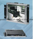 4: 3 рамка LCD 12.1 дюймов открытая