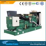 Generador de potencia determinado de generación diesel del comienzo de los generadores eléctricos automáticos de Genset