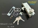 Fechamento da faixa da alta segurança Zl-5138 ou fechamento inoperante