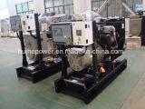 тепловозный генератор 70kVA типа сени
