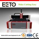 Heiße Faser-Laser-Ausschnitt-Maschine des Verkauf CNC-Ausschnitt-Machine-750W