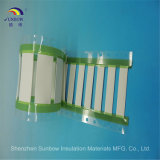Sb-Rsfr-M. del manicotto di Shrink di calore dell'indicatore del cavo di Sunbow Dentification