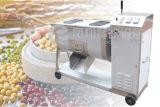 Automatischer Edelstahl-Bohnen-Puder-Nahrungsmittelgewürz-Zufuhr-Aroma-Mischmaschine-Mischer