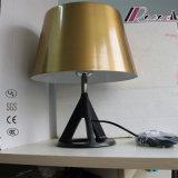Neuer Entwurfs-dekorative Metalltisch-Lampe für Hotel