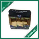 Hot Sale 3300ml 6 Pack Beer Takeaway Box