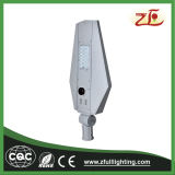 Openlucht IP67 Ce RoHS Listed Automatic Sensor Solar 20W LED Street Light