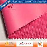 Tessuto di Gucci Oxford del poliestere con la protezione del PVC per i bagagli dei sacchetti