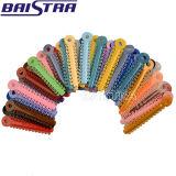 Lazo colorido dental de la ligadura con el mejor precio