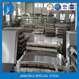 hoja de acero inoxidable 201 202 hecha en China