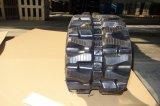 Spur-Gummi-Spur des Exkavator-250*52.5k*72