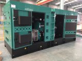 Marca Fabricante Cummins de 400 kW / 500 kVA generador diesel silencioso (KTA19-G4) (GDC500 * S)