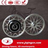 16 pouces Low&#160 ; La bicyclette électrique de bruit partie le moteur sans frottoir avec l'OIN