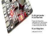 Matek LED et Power Hub Pdb 5in1 V3 Power Supply Board