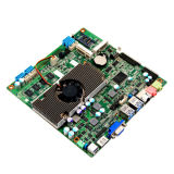 Mini-Itx Motherboard, beweglicher Sandy/IVY Prozessor der Stützintel-Brücken-I7/I5/I3
