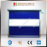Puerta de alta velocidad automática / puerta rápida del balanceo con el PVC (Hz-HS0013)