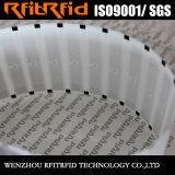 UHF 인쇄할 수 있는 성미 증거 방열 RFID 스티커