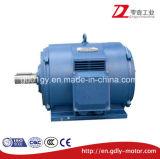 Motor de ventilador assíncrono trifásico da série de Y (IP23)
