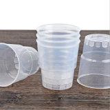 [بّ] يخلون 200 [مل] فنجان مستهلكة بلاستيكيّة