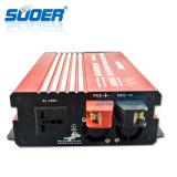 Инвертор силы волны синуса Suoer 1000W 12V 220V чисто (FPC-H1000A)