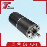 Alto motor sin cepillo eléctrico de la torque 24V de la C.C. para los carros de elevación
