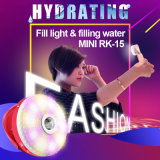 Licht mit Wasserversorgung-Instrument für Selfie (rk15)