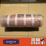 Estera de la calefacción de suelo del certificado de la UL y del VDE