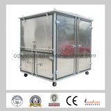 Vacuum Filtration Apparatus / Purificador de aceite de vacío / Restaurar su aceite usado completamente (ZJA)