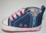De Kleine Laarzen Ws17527 van de Baby van de schoonheid