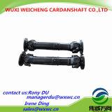 FabrizierenSWC Feuergebührenserien-Kardangelenk-Welle/Antriebsachse konzipierten für Maschinerie