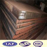 Moule en plastique à haute teneur en acier au carbone acier SAE1050 / S50C / 1.121