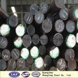 Het plastic Staal van de Vorm voor het Gieten van Matrijs P20, 1.2311,