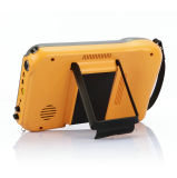 Farmscan L60 종려 디자인 가득 차있는 디지털 수의사 초음파 스캐너