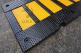 Weerspiegelende Rubber 3 van de Weg Voeten van de Vervaardiging Taizhou Zhejiang van de Verkeersdrempel