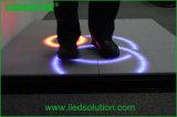 P6.25 고해상 대화식 LED 댄스 플로워