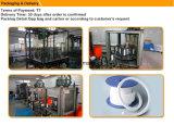 Doordrongen GrafietVerpakking PTFE van uitstekende kwaliteit van de Koolstof de Vezel