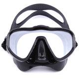 De scuba-uitrusting duikt Snorkelend Masker Frameless