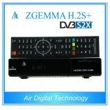 Rectángulo DVB de S2X TV S2 + DVB S2X + DVB T2/C Zgemma H. 2s+