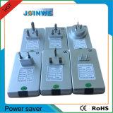 Poupança energy-saving do fator de potência da caixa Home da economia da eletricidade do uso