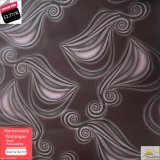 판매를 위한 주식에 있는 PVC 벽지 아름다운 디자인