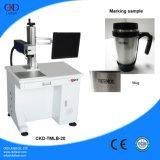 De Sinterende Machine van de Laser van de Vezel van de Producten van het metaal met Uitstekende kwaliteit