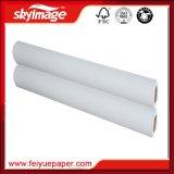 """Горячая бумага переноса 36 """", 44 """" с высоким тарифом перехода и Drying скорость печатание Inkjet сбывания 88g"""
