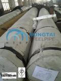 Qualidade superior da tubulação N80 de aço sem emenda estirada a frio com certificado do API