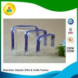 Belüftung-kundenspezifischer Organzadrawstring-fördernder Geschenk-Beutel für Verpackung/das Verpacken